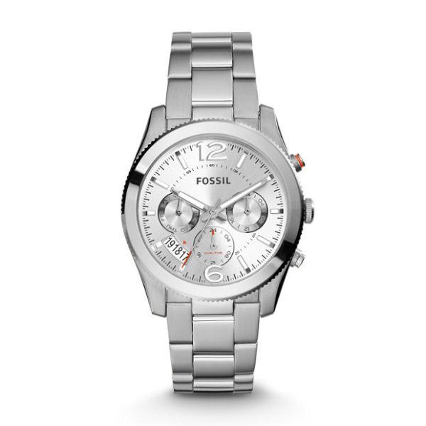 Juwelier Haan Fossil Uhren ES3883