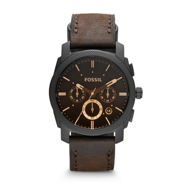 Juwelier Haan Fossil Uhren FS4656