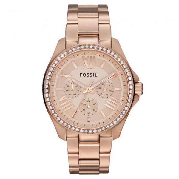 Juwelier Haan Fossil Uhren AM4483