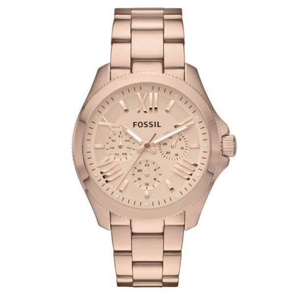 Juwelier Haan Fossil Uhren AM4511