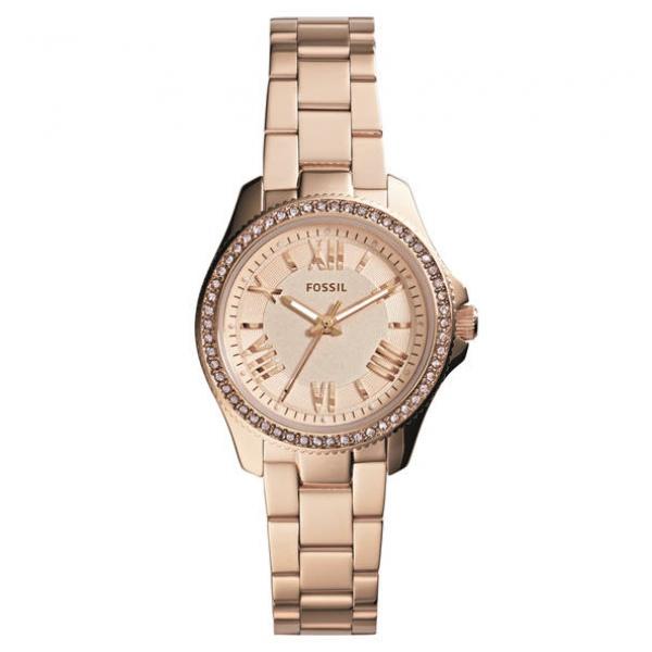 Juwelier Haan Fossil Uhren AM4578