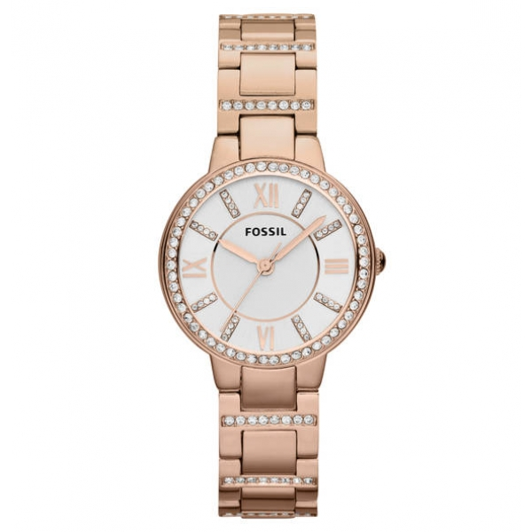 Juwelier Haan Fossil Uhren ES3284