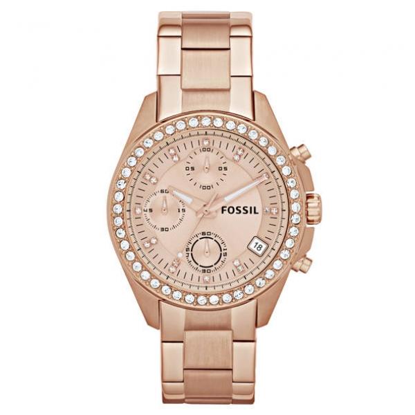 Juwelier Haan Fossil Uhren ES3352