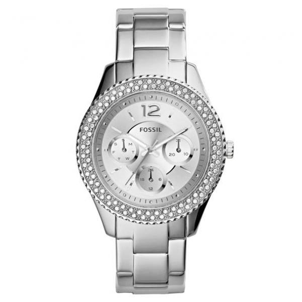 Juwelier Haan Fossil Uhren ES3588