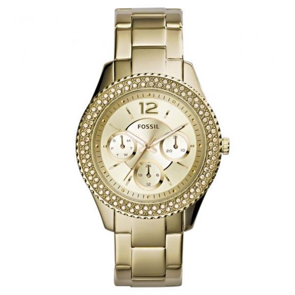 Juwelier Haan Fossil Uhren ES3589