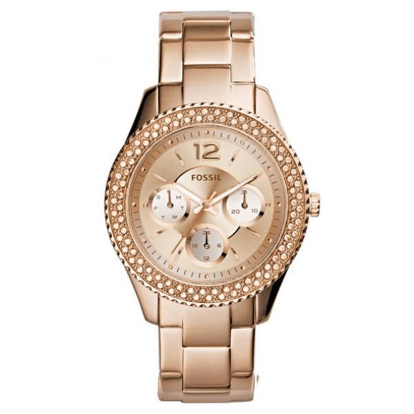 Juwelier Haan Fossil Uhren ES3590