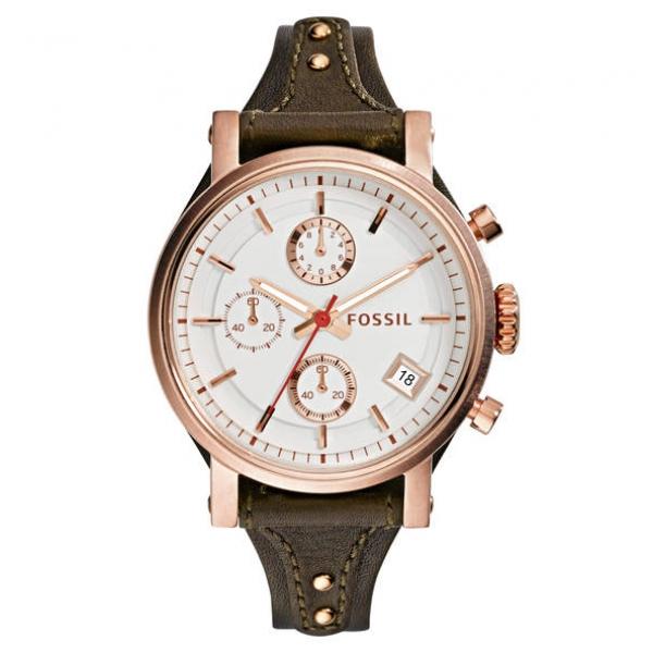 Juwelier Haan Fossil Uhren ES3616