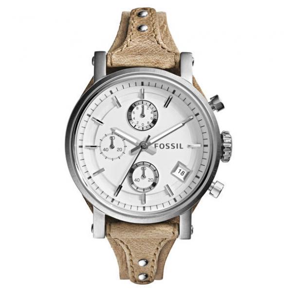 Juwelier Haan Fossil Uhren ES3625