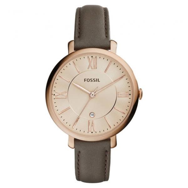 Juwelier Haan Fossil Uhren ES3707