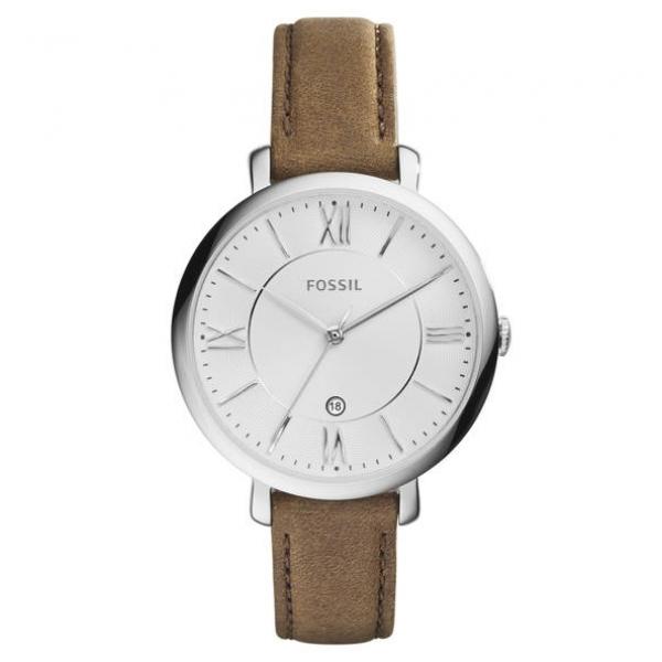 Juwelier Haan Fossil Uhren ES3708