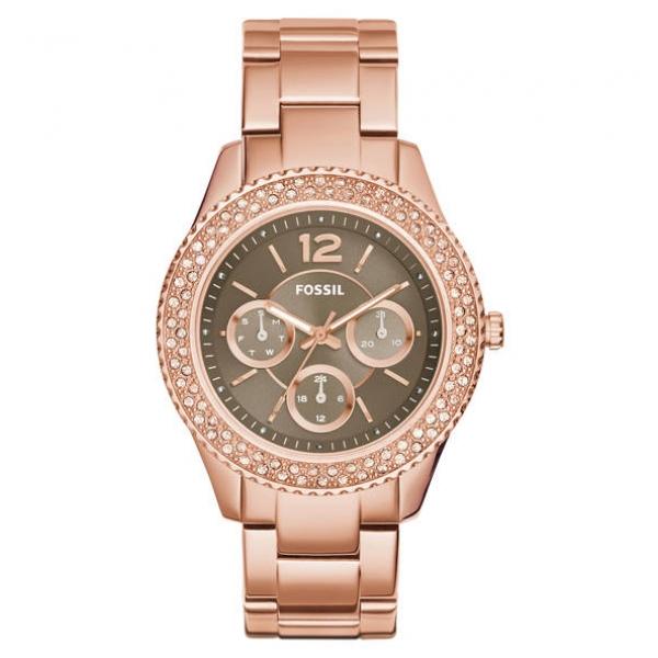 Juwelier Haan Fossil Uhren ES3863
