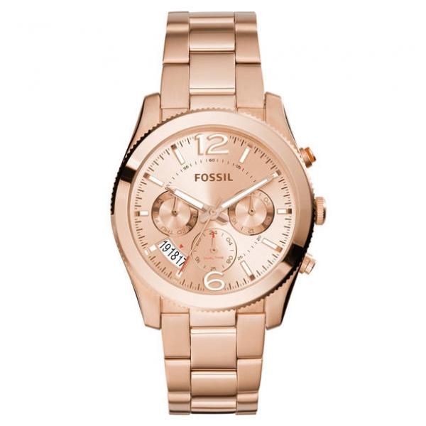 Juwelier Haan Fossil Uhren ES3885