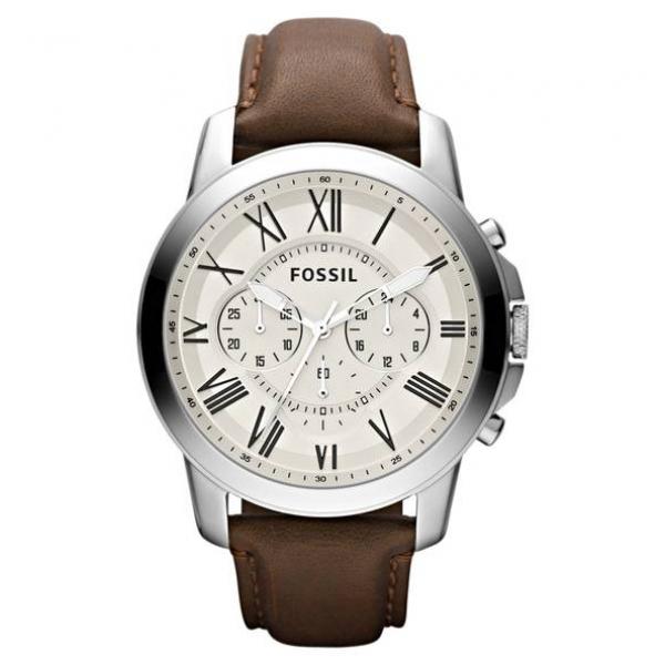 Juwelier Haan Fossil Uhren FS 4735