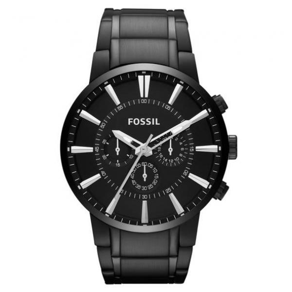 Juwelier Haan Fossil Uhren FS4778