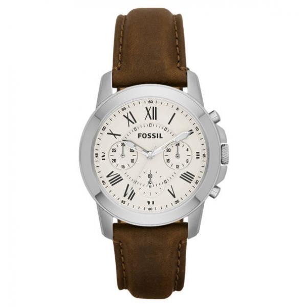 Juwelier Haan Fossil Uhren FS4839