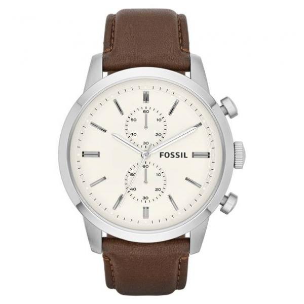 Juwelier Haan Fossil Uhren FS4865