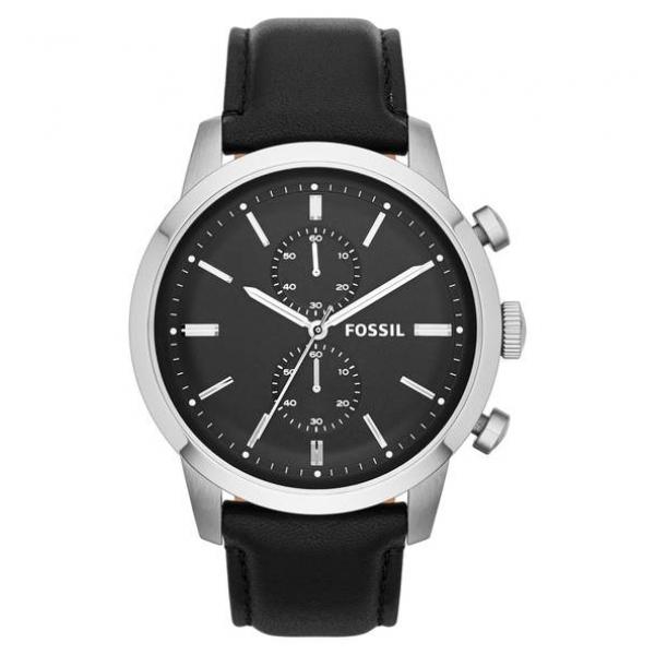 Juwelier Haan Fossil Uhren FS4866