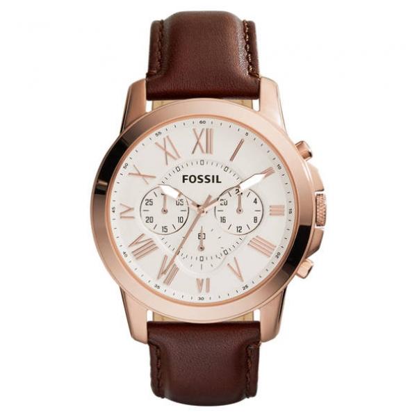 Juwelier Haan Fossil Uhren FS4991