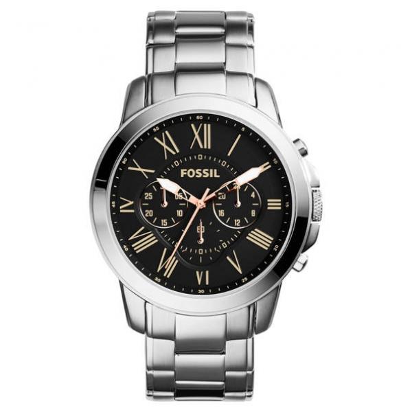 Juwelier Haan Fossil Uhren FS4994