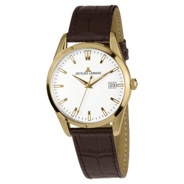 Juwelier Haan Jacquas Lemans Uhren 1-1769E
