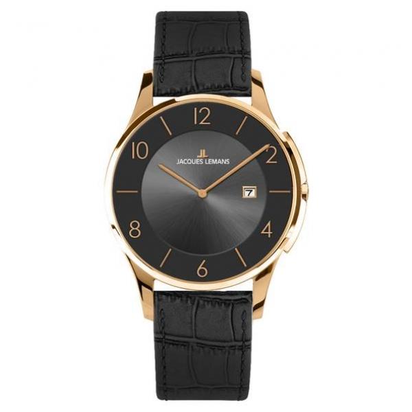 Juwelier Haan Jacquas Lemans Uhren 1-1777O
