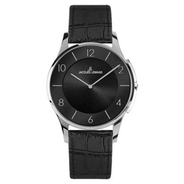 Juwelier Haan Jacquas Lemans Uhren 1-1778A