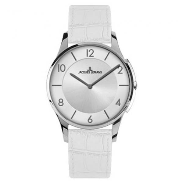 Juwelier Haan Jacquas Lemans Uhren 1-1778F