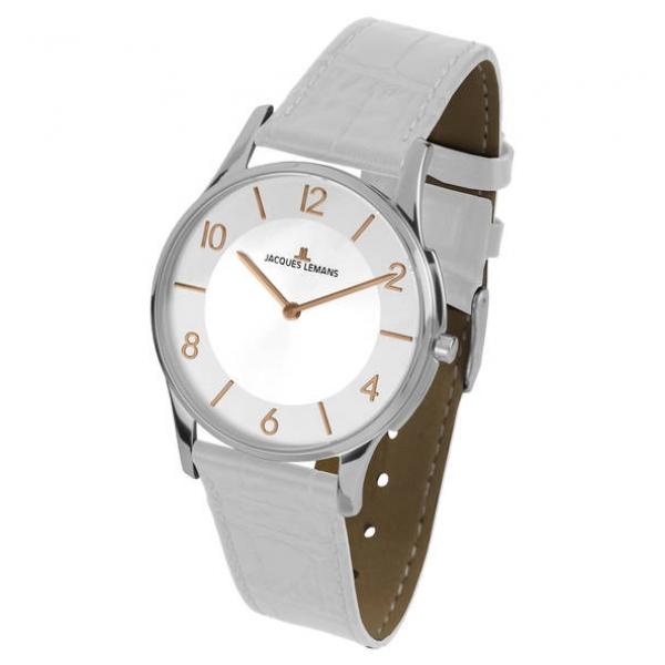 Juwelier Haan Jacquas Lemans Uhren 1-1778M