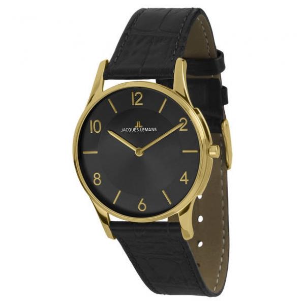 Juwelier Haan Jacquas Lemans Uhren 1-1778O