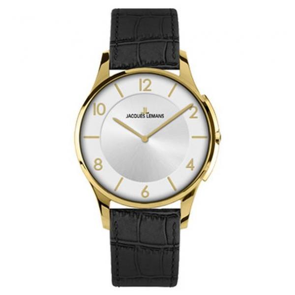 Juwelier Haan Jacquas Lemans Uhren 1-1778P