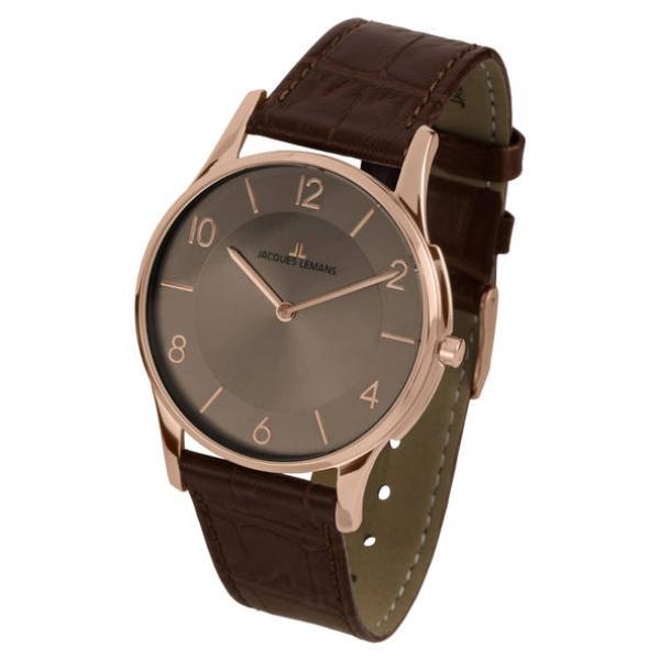 Juwelier Haan Jacquas Lemans Uhren 1-1778Y
