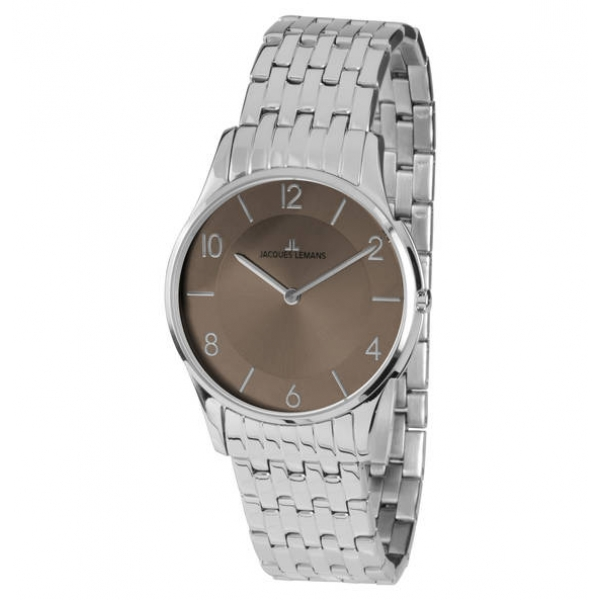 Juwelier Haan Jacquas Lemans Uhren 1-1782W