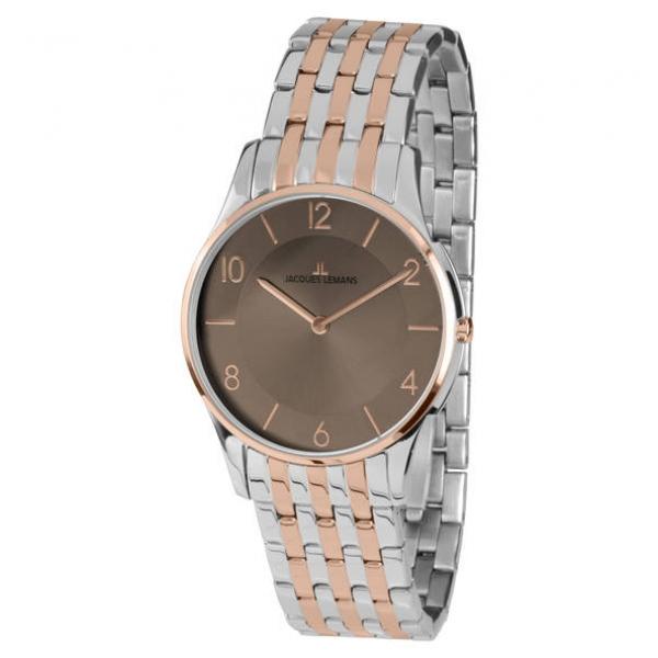 Juwelier Haan Jacquas Lemans Uhren 1-1782X