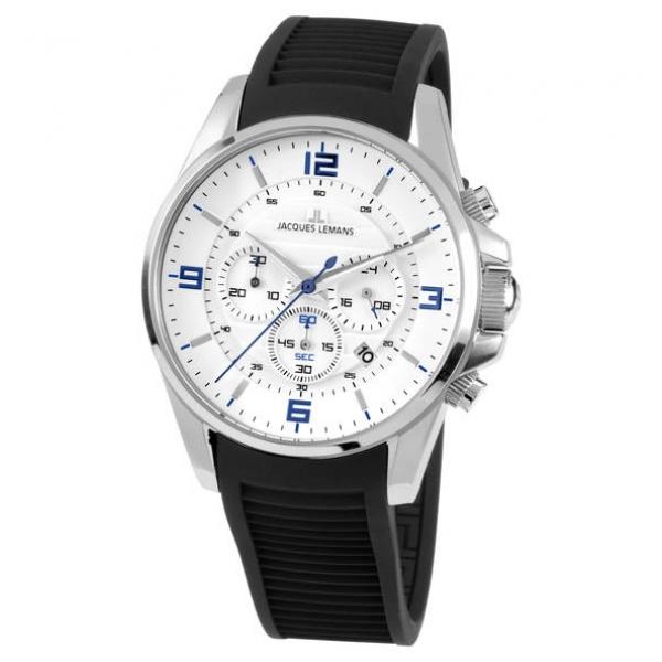 Juwelier Haan Jacquas Lemans Uhren 1-1799B
