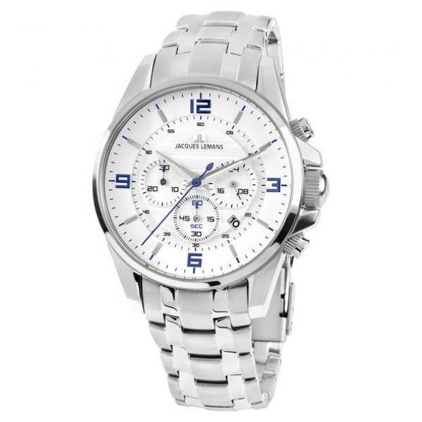 Juwelier Haan Jacquas Lemans Uhren 1-1799G
