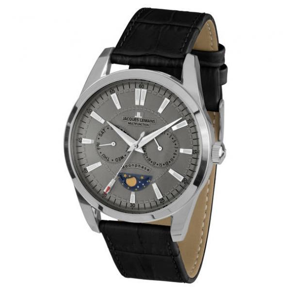 Juwelier Haan Jacquas Lemans Uhren 1-1804i