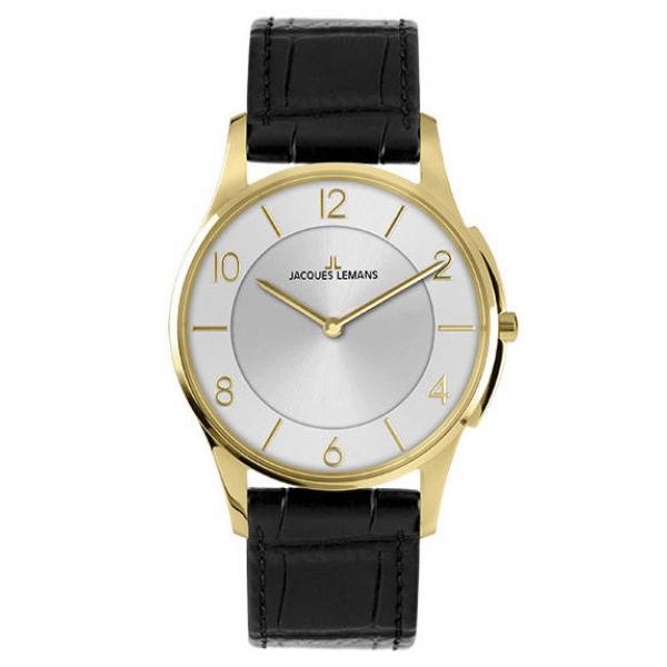 Juwelier Haan Jacquas Lemans Uhren 1-1806P