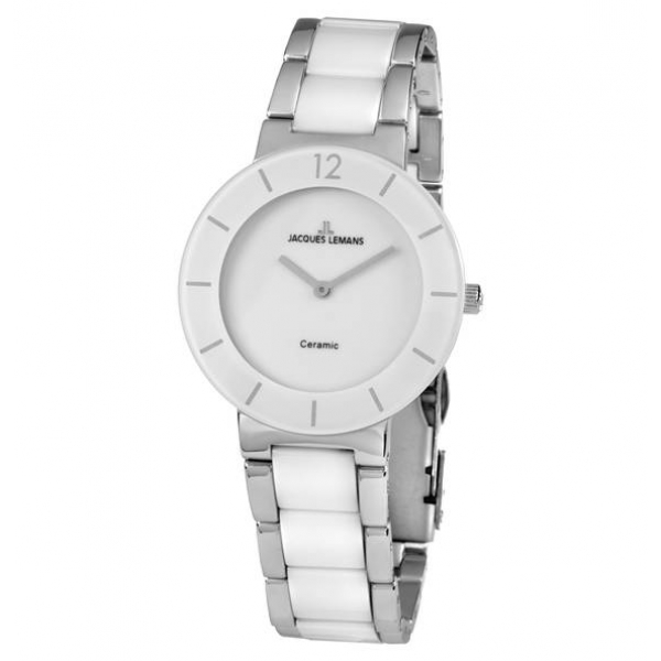 Juwelier Haan Jacquas Lemans Uhren 40-3B
