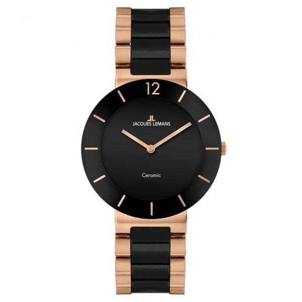 Juwelier Haan Jacquas Lemans Uhren 40-3C