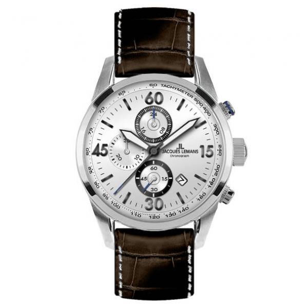 Juwelier Haan Jacques Lemans Uhren 40-6B