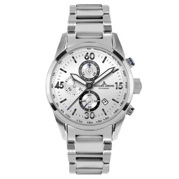 Juwelier Haan Jacques Lemans Uhren 40-6E