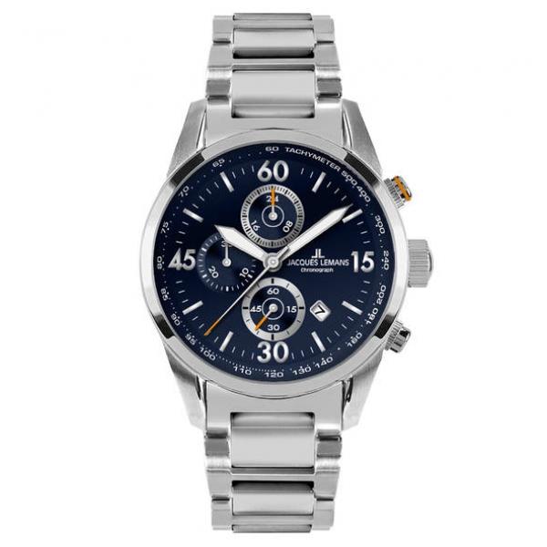 Juwelier Haan Jacques Lemans Uhren 40-6F
