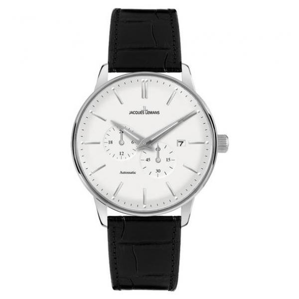 Juwelier Haan JacquEs Lemans Uhren N-210A