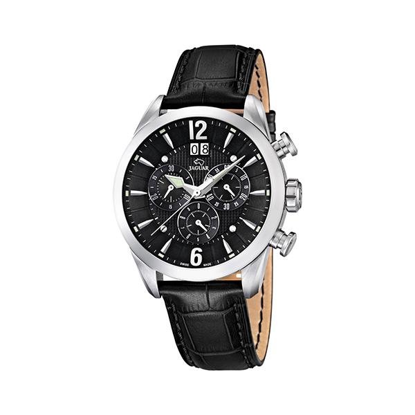 Juwelier Haan Jaguar Uhren j661