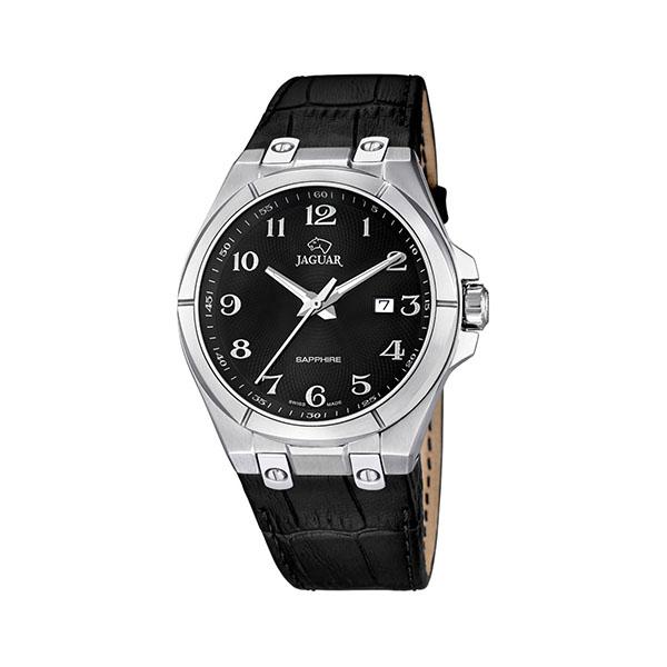 Juwelier Haan Jaguar Uhren j666