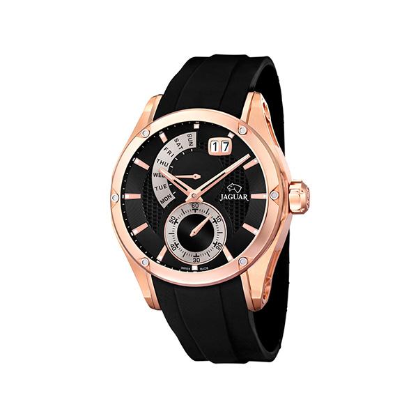 Juwelier Haan Jaguar Uhren j679