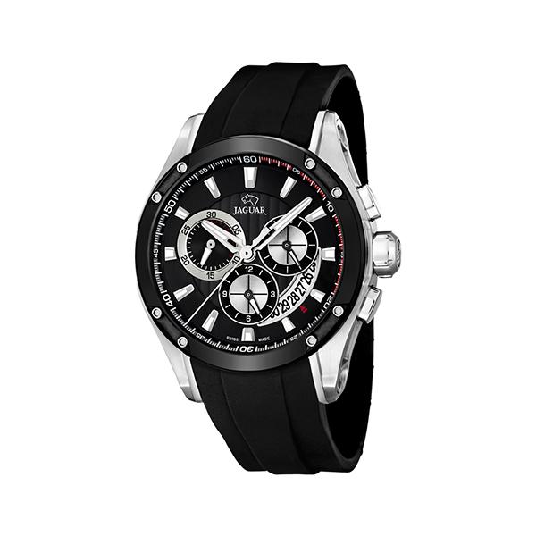 Juwelier Haan Jaguar Uhren j688