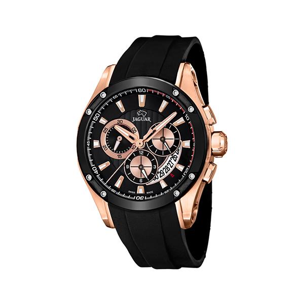 Juwelier Haan Jaguar Uhren j691