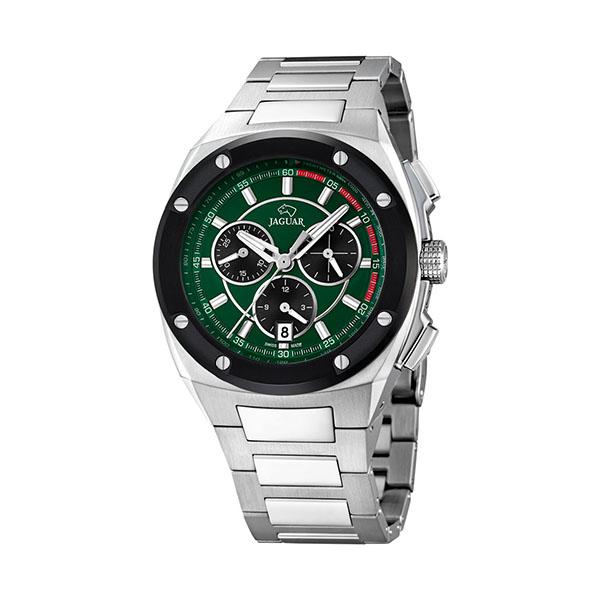 Juwelier Haan Jaguar Uhren j807