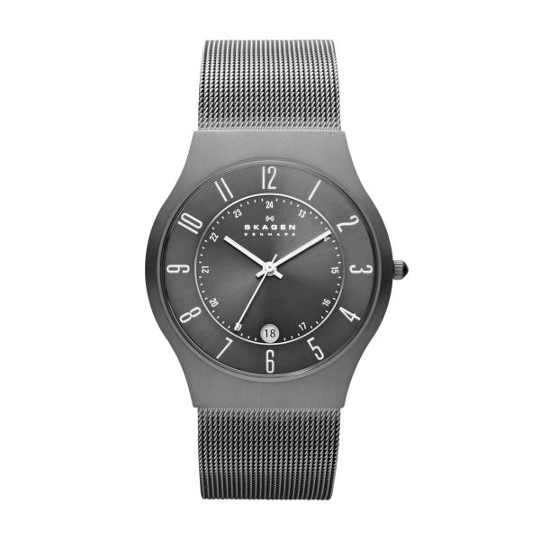Juwelier Haan Skagen Uhren 233-XLTTM